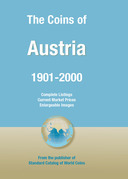 Coins of the World: Austria