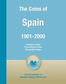 Coins of the World: Spain