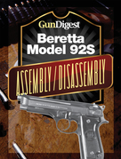 Gun Digest Beretta 92s Assembly/Disassembly Instructions