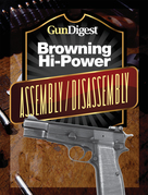 Gun Digest Hi-Power Assembly/Disassembly Instructions
