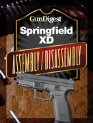 Gun Digest Springfield XD Assembly/Disassembly Instructions