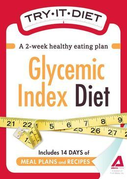 Try-It Diet:Glycemic Index Diet