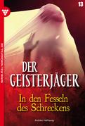 Der Geisterjäger 13 - Gruselroman