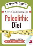 Try-It Diet; Paleolithic Diet