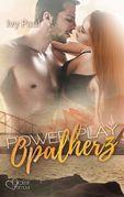 Power Play: Opalherz