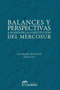 Balances y perspectivas
