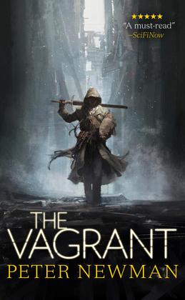 The Vagrant (The Vagrant Trilogy)