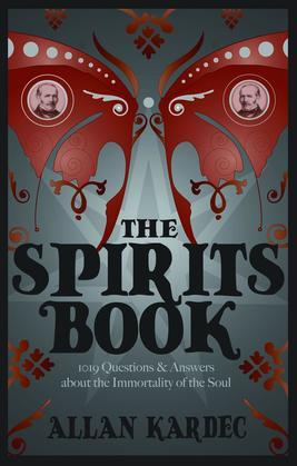 The Spirits Book