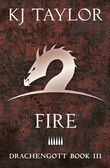 Drachengott: Fire