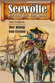 Seewölfe - Piraten der Weltmeere 213