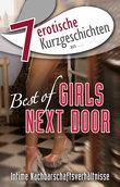 """7 erotische Kurzgeschichten aus: """"Best of Girls Next Door"""""""
