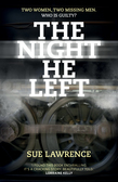 The Night He Left