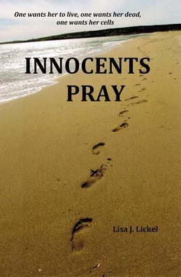 Innocents Pray: a novel