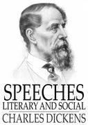 Speeches: Literary and Social