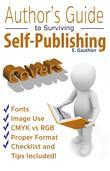 Author's Guide to Surviving Self-Publishing: Covers