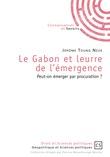 Le Gabon et leurre de l'émergence