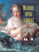 Mujeres, mitos y diosas