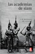 Las academias de Siam y otros cuentos