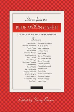 Stories From the Blue moon Cafe II