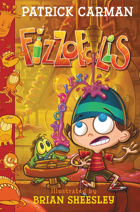 Fizzopolis #3: Snoodles!