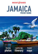 Insight Guides: Pocket Jamaica