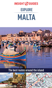 Insight Guides: Explore Malta