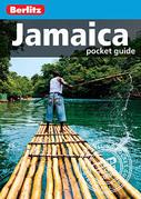 Berlitz: Jamaica Pocket Guide