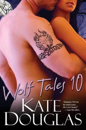 Wolf Tales 10