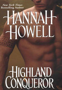 Hannah Howell - Highland Conqueror