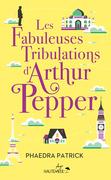 Les Fabuleuses Tribulations d'Arthur Pepper
