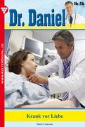 Dr. Daniel 56 – Arztroman