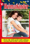 Heimatkinder 20 - Heimatroman