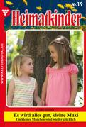 Heimatkinder 19 - Heimatroman