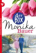 Monika Bauer 4er Box - Liebesromane