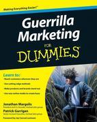 Guerrilla Marketing For Dummies