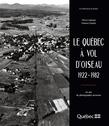 Le Québec à vol d'oiseau