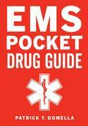 EMS Pocket Drug Guide