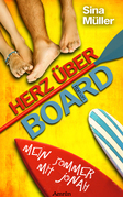 Herz über Board 1: Mein Sommer mit Jonah