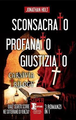 Carnivia Trilogy