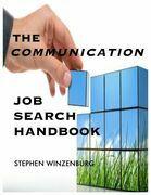 The Communication Job Search Handbook, 2017 Edition