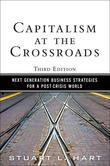 Capitalism at the Crossroads: Next Generation Business Strategies for a Post-Crisis World, 3/e