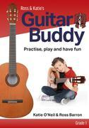 Guitar Buddy - Grade 1: Practise, play and have fun
