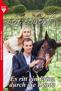 Leni Behrendt 57 - Liebesroman