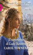 Il rapimento di Lady Rowena