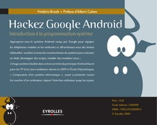 Hackez Google Android
