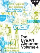 The Live Art Almanac Volume 4