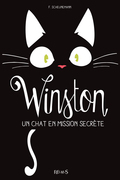 Winston, un chat en mission secrète