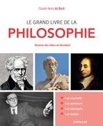 Le grand livre de la philosophie