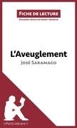 L'Aveuglement de José Saramago (Fiche de lecture)