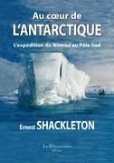 Au cœur de l'Antarctique